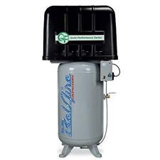 Belaire Qp318ve 5hp 80 Gallon 2 Stage 208 230v 1ph Quiet Enclosed Air Compressor
