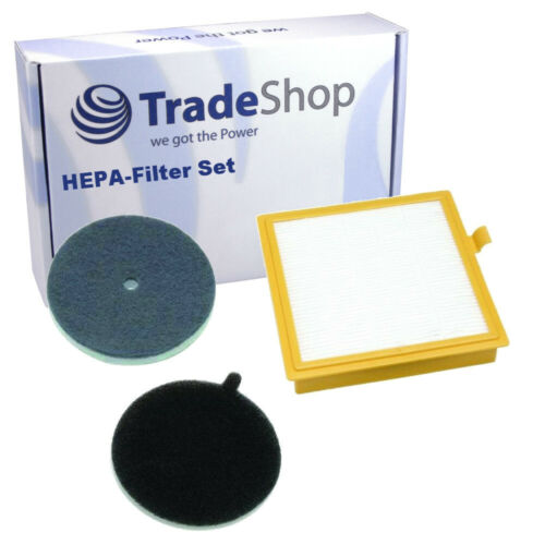 Filtre-set HEPA vormotor remplace 09205469 pour hoover sensory u27 td4225 001