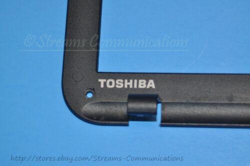Trim V000320030 TOSHIBA Satellite C55-A Series Laptop LCD Front BEZEL Frame