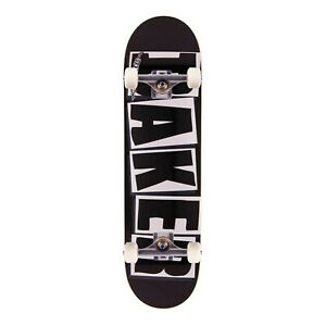 BAKER Skateboards Complete - Komplettboard 7.5´´ x 31.875´´