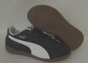 Puma Junior Classico ES Training Schuhe Größe 3(10334601) KwWPjb7