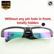 HD 1080P Spy Hidden Sun Glasses Camera DVR Video Recorder Mini Eyewear Camcorder