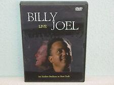 """*****DVD-BILLY JOEL""""LIVE""""-2005 Falcon Neue Medien*****"""