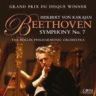 Berliner Philharmoniker - Ludwig Van Beethoven Symphony No. 7