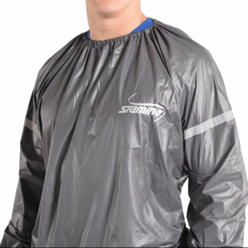 Multiple sizes REFER TO ACTUAL SIZE CHART IN DESCRIPTION New Sauna Suit