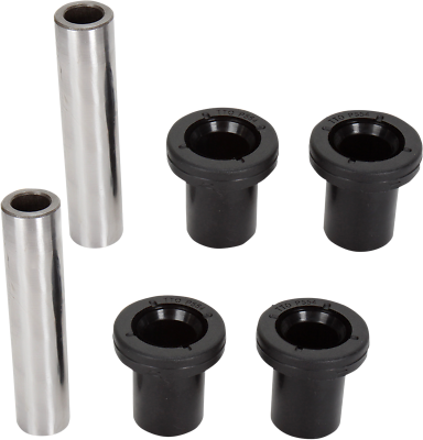 Moose Front Upper A-Arm Bushing Only Kit for Polaris RZR XP 900 2011-2013