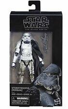 """Star Wars 6/"""" Black Series MIMBAN STORMTROOPER Exclusive MOC Walmart Solo"""