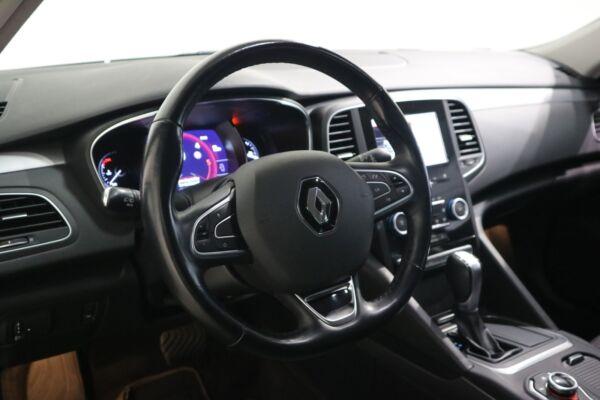 Renault Talisman 1,6 dCi 130 Zen ST EDC - billede 3