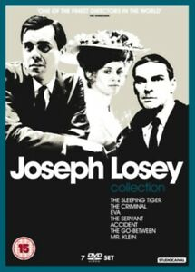 Nuovo Joseph Losey Collection(7 Film) DVD (OPTD2781)