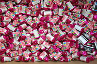Mini, Love, Hearts, Sweets, Retro, Party, Bag, Fillers, Wedding, Candy, Kids