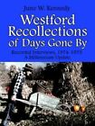 Westford Recollections of Days Gone by 9781425923884 Paperback