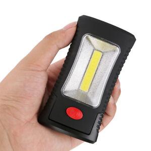 COB-LED-Work-Light-Magnetic-Folding-Hook-Hanging-Lamp-Flashlight-Non-slip-Torch