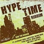 Various Artists - Hype Time (2008)