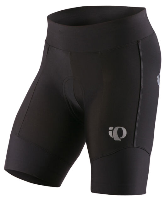 SMALL PEARL IZUMI ATTACK WOMENS BIKE SHORTS BLACK