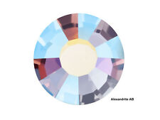 1440 Preciosa Genuine Czech Crystals 16ss Alexandrite AB Viva Flatbacks,5mm ss16