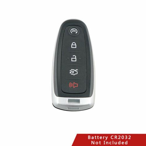 For 2011 2012 2013 2014 2015 2016 2017 Ford Explorer Smart Prox Remote Key Fob