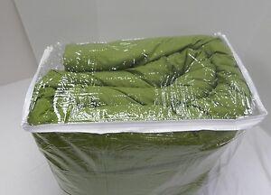Lot Of 5 Comforter Blanket Quilt Storage Bags Vinyl Zipper