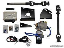 SUPER ATV ARTIC CAT WILDCAT TRAIL SPORT  Waterproof Power Steering Kit BEST