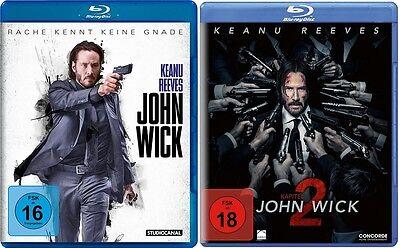 John Wick Teil 1