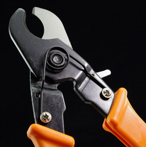 New Cable Cutter Cut Up To 70mm2 Wire Cutter