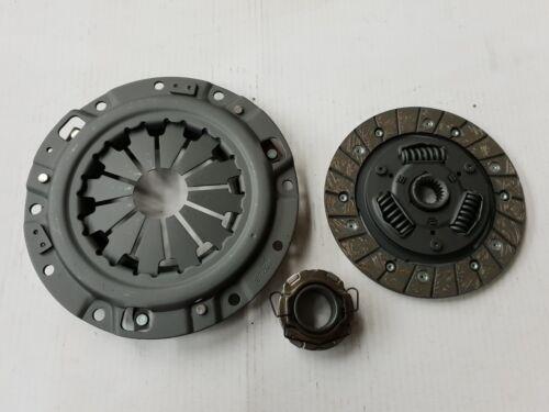 Kupplung Kupplungssatz für Daihatsu Sirion 1,0i M1 43 KW 58 PS