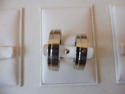 _edles Paar Ringe ( Partnerringe ,trauringe...)__925 Silber__mit Stein__neu_! Weniger Teuer