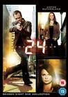 24 Season 8 - The Final Season 5039036067751 DVD Region 2