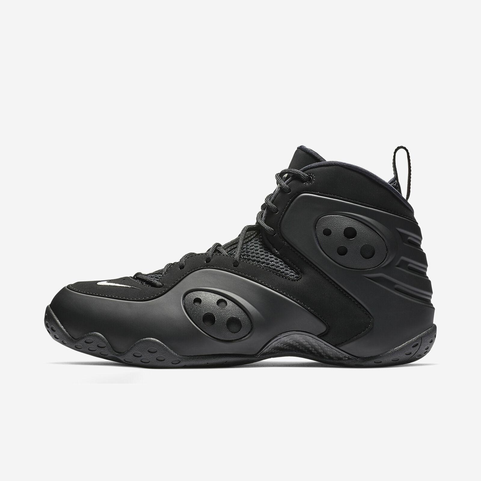 new product 03f16 83aba NIKE ZOOM ROOKIE Mens Mens Mens Sneaker BQ3379-002 5371aa