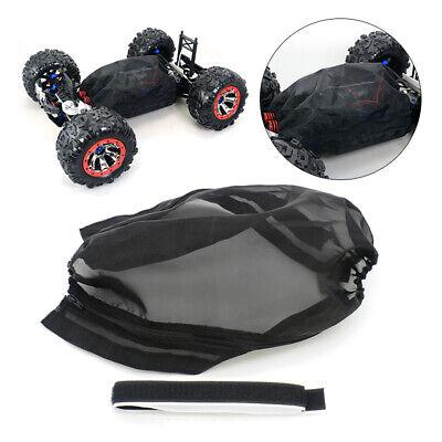 Chassis Motor Dust Cover Waterproof Hood for 1//10 NEW Traxxas E-Revo ERevo 2.0