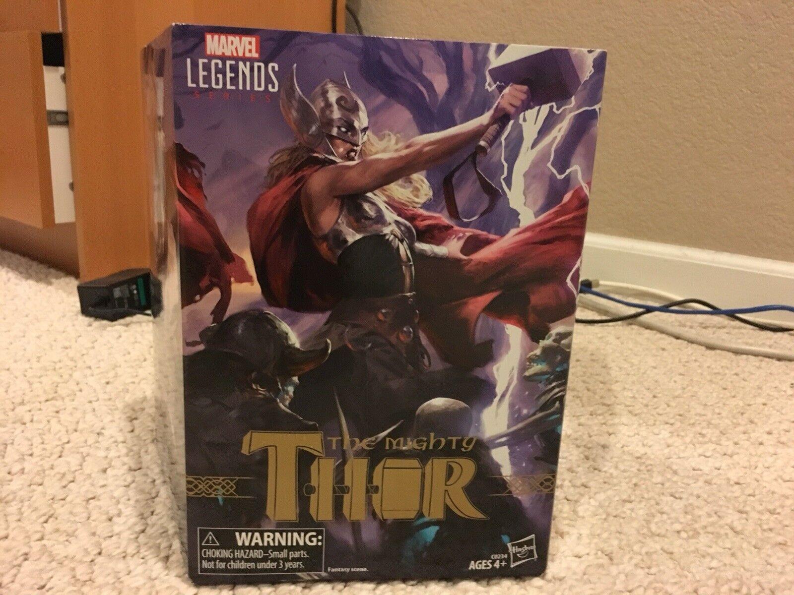 precios bajos Nuevo 2018 Marvel Leyendas lucha por Asgard 5-Pack 5-Pack 5-Pack Exclusivo De San Diego comic-con Convention  selección larga