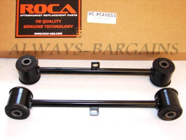 ROCAR Rear Upper Control Arm w bushing kit Fits Toyota 4Runner 96-02 RWD