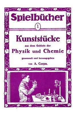Influenzmaschine, Glasschneiden .physik Und Chemie ~1910 Experimente Versuche Direktverkaufspreis