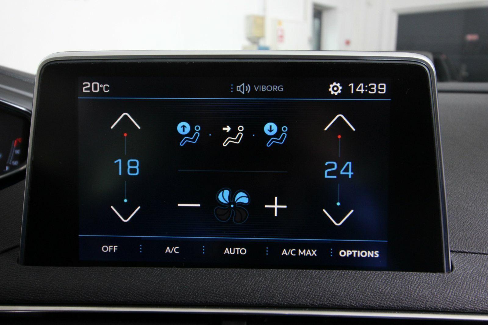 Peugeot 3008 BlueHDi 120 Active
