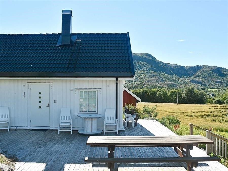 Sommerhus, Regioner:, Fosen