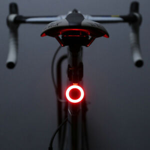 USB-Rechargeable-Cycling-Bicycle-Bike-Rear-Tail-Safety-Warning-LED-Lamp-Light