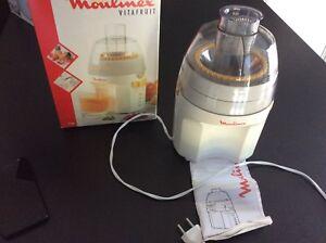 Centrifugeuse blancs Moulinex | Achetez sur eBay