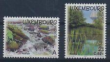 Luxemburg 1530/31 postfrisch / Cept (843) ......................................