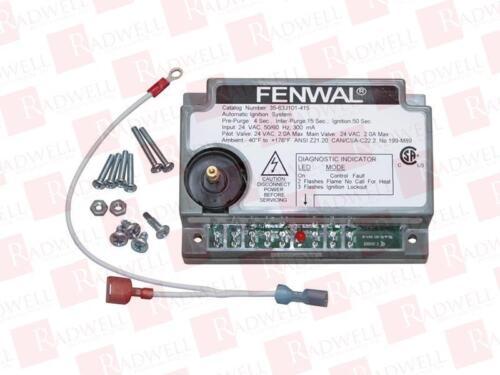 UTC FIRE /& SECURITY COMPANY 35-63J101-415 USED TESTED CLEANED 3563J101415