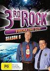 3rd Rock From The Sun : Season 6 (DVD, 2011, 3-Disc Set)