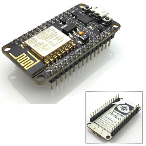1PC New Node MCU LUA WiFi Internet ESP8266 Development Board Module
