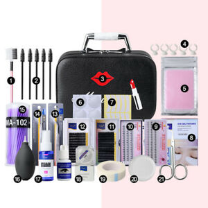 starter kit for lash artist beginner eyelash extension