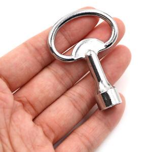 Elevator-universal-triangular-key-train-door-key-heating-valve-water-valve-YR