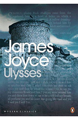 Ulysse (Penguin Modern Classics) par James Joyce, Neuf Livre , Gratuit