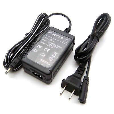 HZQDLN AC Adapter Charger for Sony DCR-TRV33 DCR-TRV33K DCR-TRV330 DCR-TRV340 DCR-TRV350