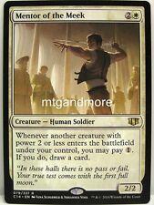 Magic Commander 2014 - 1x  Mentor of the Meek