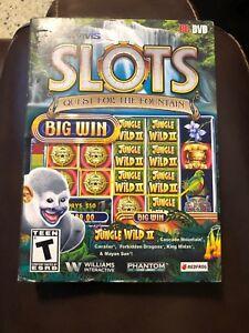 Wms Casino Slots