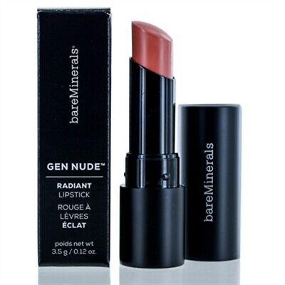 BareMinerals Gen Nude Patent Lip Lacquer - Beautimus