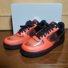 Nike Air Force 1 Shibuya Halloween AF1 CT1251-006 US 10.5 JAPAN LIMITED USED