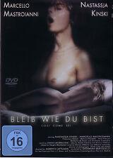 Bleib wie du bist - Nastassja Kinski - Marcello Mastroianni (2005) DVD