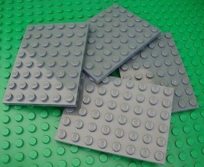 Lego 2x1 QTY40 Black Brick City Castle Pirates Kingdoms